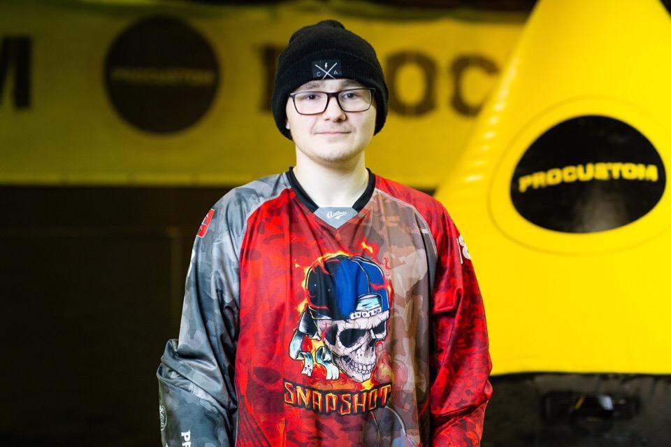 Алексей Никитин №18.