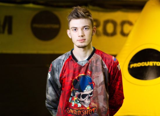 Александр Васильев №17.